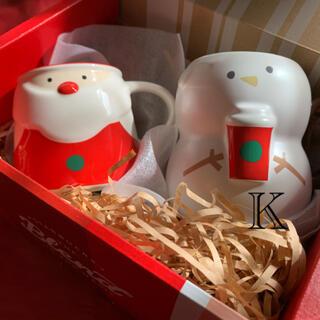 Starbucks Coffee - ◆ Starbucks ◆ ホリデー2018マグセット
