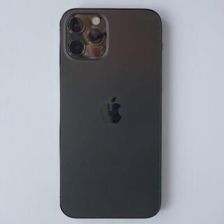 iPhone - iPhone12 Pro 256GB グラファイト SIMフリー