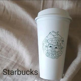 Starbucks Coffee - スターバックス 海外限定 リユーザブルカップ 日本未発売‼