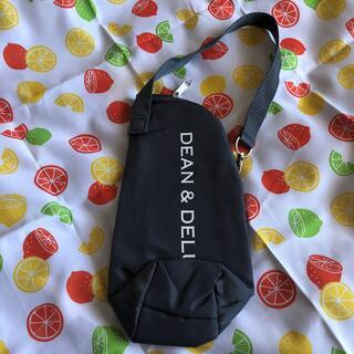DEAN & DELUCA - DEAN&DELUCA 保冷ペットボトルケース