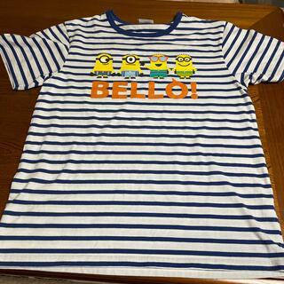 ミニオン(ミニオン)のミニオン  ティシャツ(キャラクターグッズ)