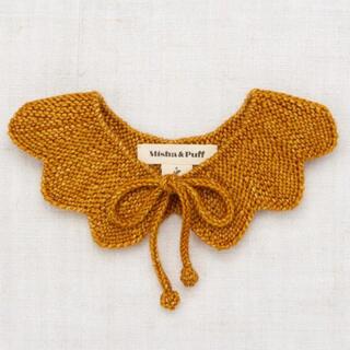 ロンハーマン(Ron Herman)の新品☆misha and puff 付け襟 Flower Collar(その他)