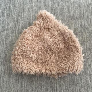 もこもこ帽子 どんぐり帽