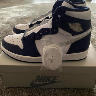 NIKE - Nike Air Jordan1 Retro High Og CO.JP