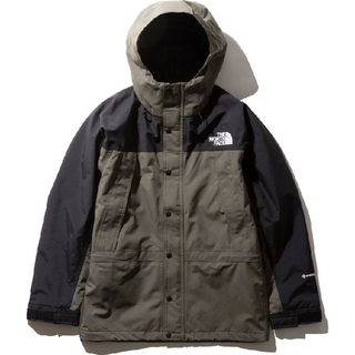 THE NORTH FACE - THE NORTH FACEマウンテンライトジャケット