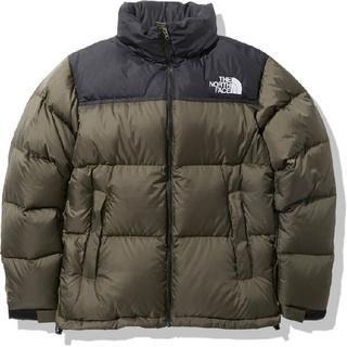 THE NORTH FACE - THE NORTH FACEヌプシジャケット