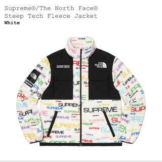 Supreme - supreme steep tech fleece