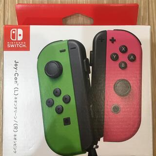 Nintendo Switch - ジョイコン  joycon