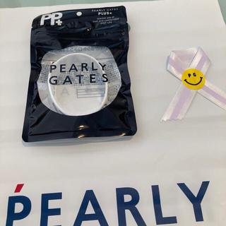 PEARLY GATES - 【PEARLY GATES♡パーリーゲイツ 】新品パーリーゲイツ小物ゴルフ小物