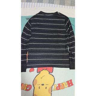 アメリカンイーグル(American Eagle)のアメリカンイーグル 薄手のロンT(Tシャツ/カットソー(七分/長袖))