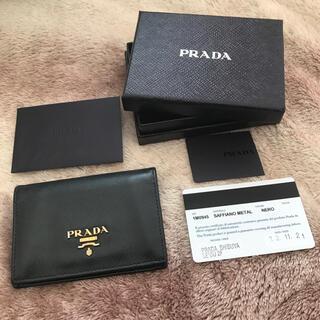 PRADA - PRADA♡カードケース♡美品♡