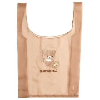 サンエックス - めっちゃ可愛いっ!完売品!ラスト1個【新品】リラックマ・オーガンジー エコバッグ