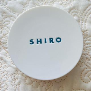 shiro - SHIRO ホワイトティー 練り香水
