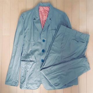 UNDERCOVER - UNDERCOVER アンダーカバー スーツ ジャケットパンツ セットアップ