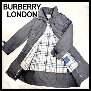 BURBERRY - 【超美品】バーバリーロンドン 4way トレンチコート ジャケット ノバチェック