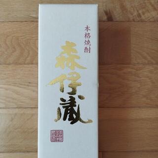 タカシマヤ(髙島屋)の本格焼酎 森伊蔵 720ml(焼酎)