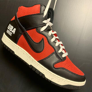 NIKE - DUNK HIGH 1985   UNDER COVER