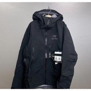 ARC'TERYX -  ARC'TERYX アークテリクス Beta SV Jacket Men's