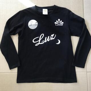 ルース(LUZ)のルースイソンブラ   長袖Tシャツ ブラック150(ウェア)