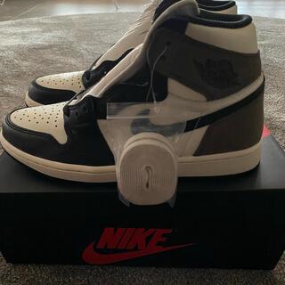 NIKE - Nike AirJordan1 Retro High Og Dark Mocha