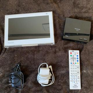 Panasonic - Panasonic パナソニック プライベートビエラ 10インチ TV テレビ