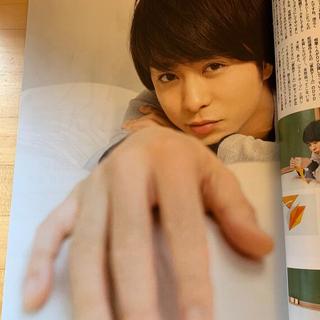 アラシ(嵐)の美品 テレビファンクロス 2013 櫻井翔  平野紫耀(アート/エンタメ/ホビー)
