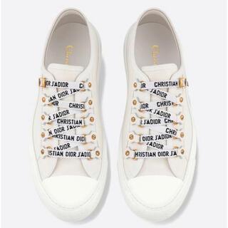 Christian Dior - ディオール スニーカー 36