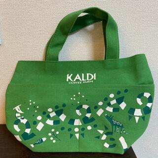 KALDI - KALDI ミニトートバッグ