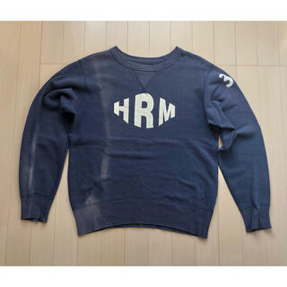 HOLLYWOOD RANCH MARKET - HRM SWEAT SHIRT SIZE 01