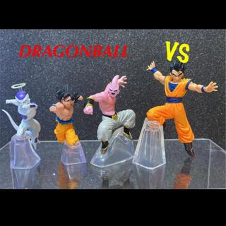 ドラゴンボール(ドラゴンボール)のドラゴンボール フィギュア VS 4体(アニメ/ゲーム)