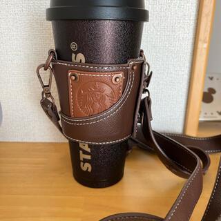 Starbucks Coffee - スターバックス 海外 父の日21タンブラーとホルダー