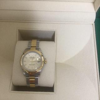 ROLEX - ROLEX オイスターコンビ腕時計 定価104万8千円