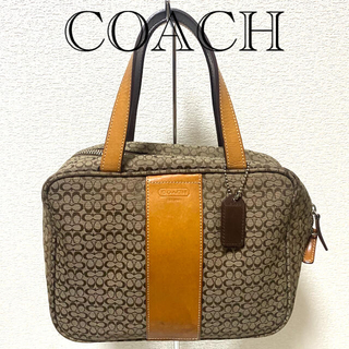 COACH - COACH ハンドバッグ