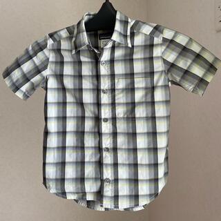 パタゴニア(patagonia)のPatagonia キッズ用半袖シャツ(Tシャツ/カットソー)