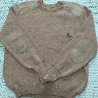 バーバリー(BURBERRY)のバーバリー セーター(ニット/セーター)