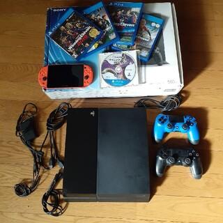 PlayStation4 - プレステ4PlayStation4