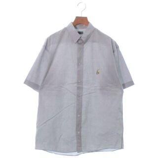 ケンゾー(KENZO)のKENZO カジュアルシャツ メンズ(シャツ)