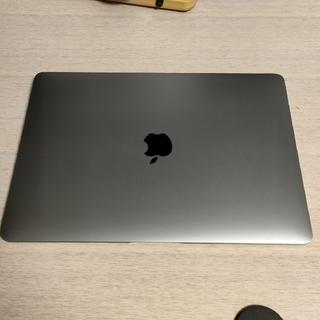 Apple - 【中古】APPLE MacBook Air MGN63J/A 256GB