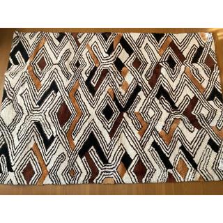 JOURNAL STANDARD - ジャーナルスタンダード Sham rug 140x200cm
