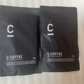シーコーヒー チャコールコーヒー 2袋