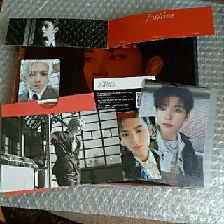 "SEVENTEEN - SEVENTEEN 9th Mini Album""Attacca""アタッカ"