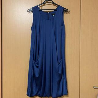 ビームス(BEAMS)のBEAMS バルーンワンピース ドレス(その他ドレス)