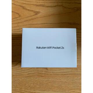 Rakuten - Rakuten WiFi Pocket 2B ポケットWiFi ルーター