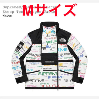 Supreme - Supreme Steep Tech Apogee Jacket
