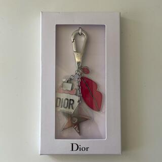 Dior - ディオール ノベルティ キーホルダー