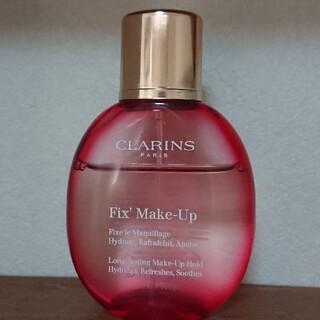クラランス(CLARINS)のCLARINS クラランス フィックス メイクアップ 50ml(化粧水/ローション)