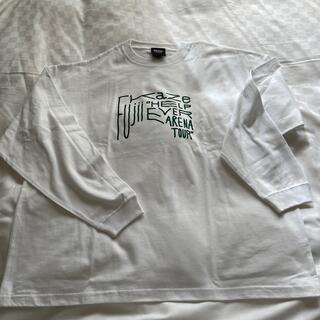 藤井風 HEATツアー長袖Tシャツ Sサイズ