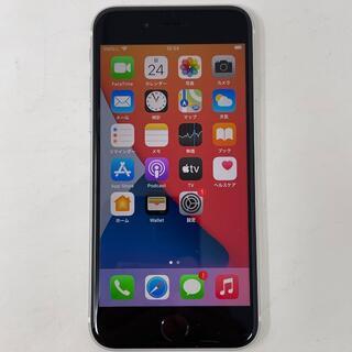 Apple - 超美品 SIMフリー iPhone SE 第2世代 MHGQ3J/A
