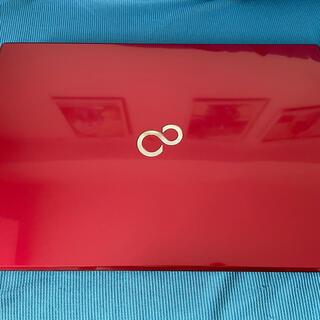 フジツウ(富士通)の富士通 LifeBook AH53/M (ノートPC)