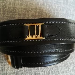 Dunhill - ベルト dunhill